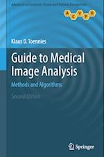 Guide to Medical Image Analysis (Advances in Computer Vision and Pattern Recognition)