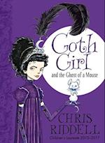 Goth Girl and the Ghost of a Mouse (Goth Girl, nr. 1)