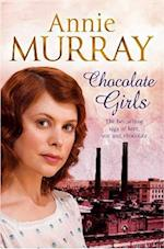 Chocolate Girls af Annie Murray