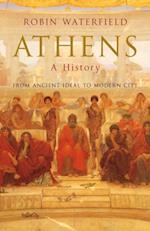 Athens: A History