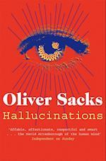 Hallucinations af Oliver Sacks