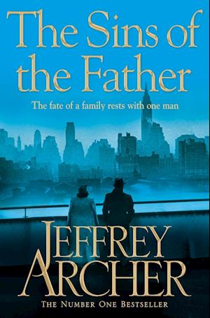 Bog, paperback The Sins of the Father af Jeffrey Archer