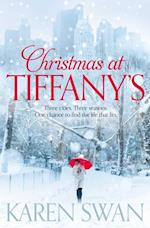 Christmas at Tiffany's af Karen Swan