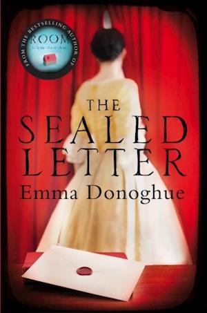 Sealed Letter af Emma Donoghue