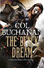 The Black Dream af Col Buchanan