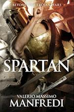 Spartan af Valerio Massimo Manfredi