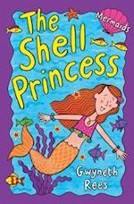 Shell Princess af Gwyneth Rees