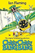 Chitty Chitty Bang Bang af Joe Berger, Ian Fleming