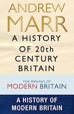 History of 20th Century Britain