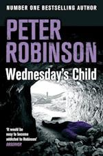 Wednesday's Child (The Inspector Banks series, nr. 6)