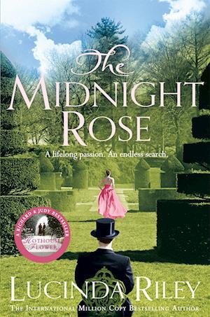 Bog paperback The Midnight Rose af Lucinda Riley