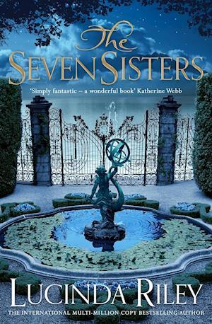 Bog paperback The Seven Sisters af Lucinda Riley