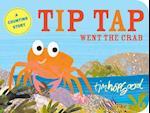 Tip Tap Went the Crab af Tim Hopgood