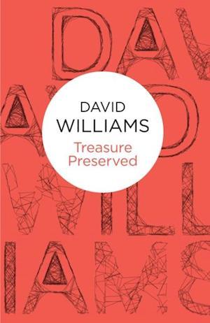 Treasure Preserved af David Williams