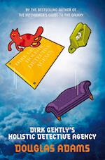 Dirk Gently's Holistic Detective Agency (Dirk Gently)