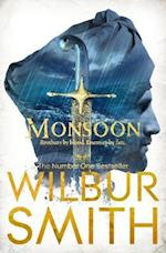 Monsoon (Courtneys, nr. 5)