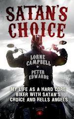 Satan's Choice af Lorne Campbell