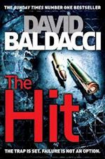 The Hit af David Baldacci