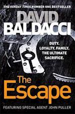 The Escape (The John Puller Series, nr. 3)