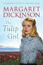 The Tulip Girl af Margaret Dickinson
