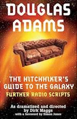 Hitchhiker's Guide to the Galaxy Radio Scripts Volume 2