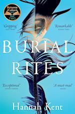 Burial Rites af Hannah Kent
