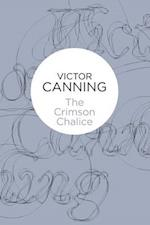 The Crimson Chalice af Victor Canning