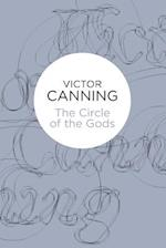 The Circle of the Gods af Victor Canning