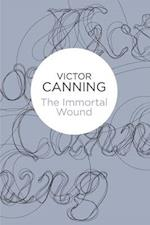 The Immortal Wound af Victor Canning