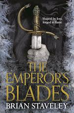 The Emperor's Blades af Brian Staveley