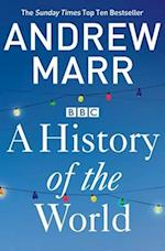 A History of the World af Andrew Marr