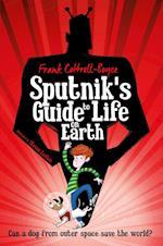Sputnik's Guide to Life on Earth af Frank Cottrell Boyce