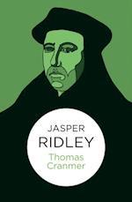 Thomas Cranmer af Jasper Ridley