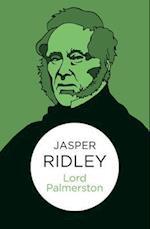 Lord Palmerston af Jasper Ridley