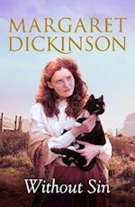 Without Sin af Margaret Dickinson
