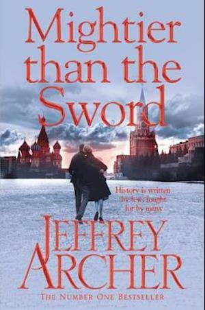 Mightier than the Sword af Jeffrey Archer