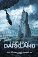 Darkland af Liz Williams