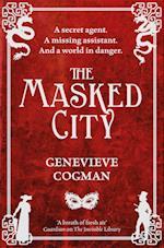 The Masked City af Genevieve Cogman