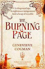 Burning Page (The Invisible Library series)