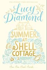 Summer at Shell Cottage