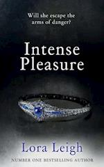 Intense Pleasure (Bound Hearts, nr. 14)