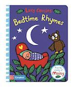Bedtime Rhymes (First Nursery Rhymes)