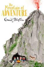 The Mountain of Adventure (Adventure Series, nr. 5)