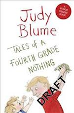 Tales of a Fourth Grade Nothing af Judy Blume
