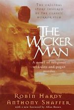The Wicker Man af Robin Hardy