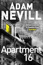 Apartment 16 af Adam Nevill
