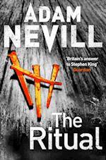The Ritual af Adam Nevill