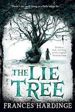 The Lie Tree af Frances Hardinge