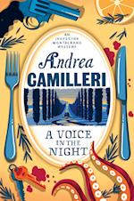 A Voice in the Night (Inspector Montalbano Mysteries, nr. 20)