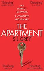 The Apartment af S. L. Grey